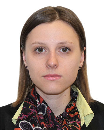 Mikhaylova